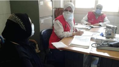 Photo of الصحة تنشر صورا أثناء الكشف على سيدات الإسكندرية ضمن مبادرة صحة المرأة