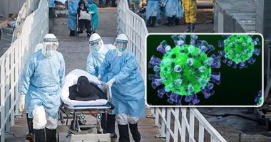 Photo of 5 ملايين و94 ألف اصابة بفيروس كورونا في امريكا