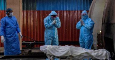 Photo of 44 ألفا و91 حالة إصابة جديدة بفيروس كورونا في الولايات المتحدة