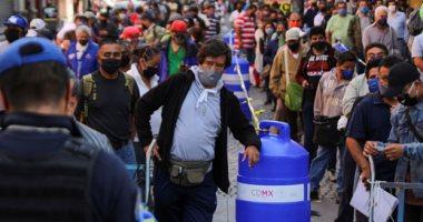 Photo of ارتفاع وفيات فيروس كورونا فى المكسيك