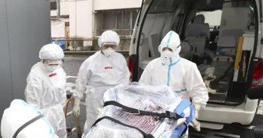 Photo of 746 إصابة جديدة بفيروس كورونا خلال 24 ساعة في اليابان