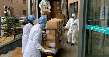 Photo of 10 آلاف حالة إصابة جديدة بفيروس كورونا فى الولايات المتحدة