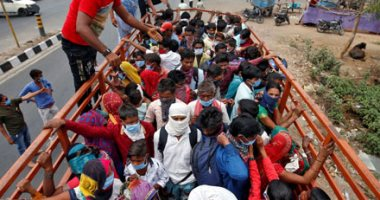 Photo of 89706 إصابة بفيروس كورونا ووفاة 1115 شخصا في الهند