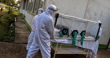 Photo of تسجيل 829 وفاة جديدة بفيروس كورونا في البرازيل