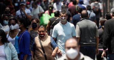Photo of تسجيل 4841 إصابة جديدة و624 وفاة بفيروس كورونا في المكسيك