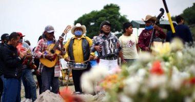 Photo of ارتفاع وفيات فيروس كورونا في المكسيك