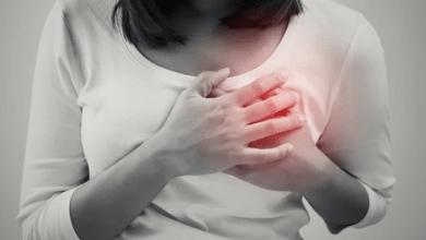 Photo of أعراض الإصابة بالنوبة القلبية