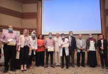 Photo of مستشفى 57357 يحتفل باليوم العالمي لسلامة وأمان المريض.. صور