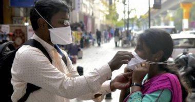 Photo of إصابات فيروس كورونا في الهند تتجاوز 7.8 مليون