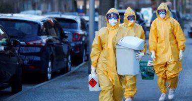 Photo of مليون اصابة بفيروس كورونا فى ألمانيا