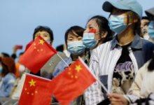 Photo of تسجيل 16 إصابة بكورونا من الوافدين من الخارج بالصين