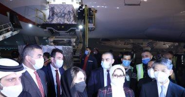 Photo of وزيرة الصحة: لدينا سلاسل تبريد قادرة على حفظ مليون جرعة من لقاح كورونا
