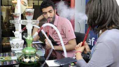 Photo of منظمة الصحة العالمية : الوقود المستخدم لتسخين الشيشة يسبب السرطان وحجر الشيشة الواحد يعادل 70سيجارة