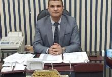 Photo of كريم سلام وكيلاً لمديرية الصحة بالقاهرة لمدة عام