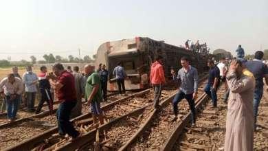 Photo of الصحة تعلن إصابة 97 مواطنًا في حادث قطار طوخ