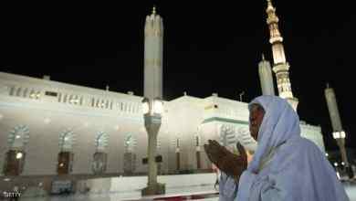 Photo of المسجد النبوى يكثف الاجراءات الاحترازية ضدكورونا لاستقبال المُصلين خلال العشر الاواخر