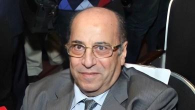 Photo of عاجل..وفاة الموسيقار جمال سلامة متأثراً بفيروس كورونا