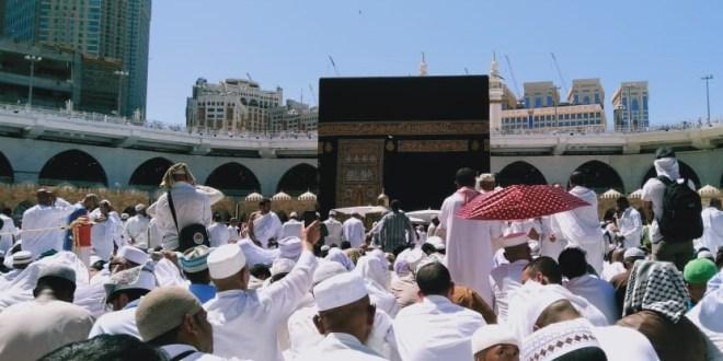 Mengapa Arab Saudi Larang Penggunaan Istilah Wisata Religi untuk Umrah dan Haji?