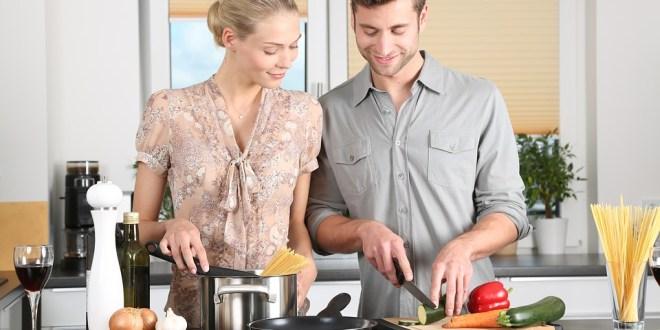 Memasak Mempengaruhi Gizi Makanan, Sudah Sehatkah Cara Memasak Anda?