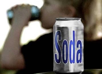 Hati-Hati dengan Minuman Mengandung Soda