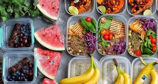 Diet Tinggi Protein, Gusur Lemak dan Kendalikan Berat Badan
