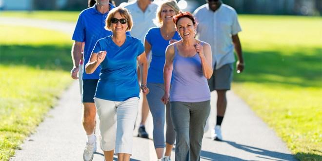 Penelitian: Cukup Kalsium Tanpa OlahragaTak Jamin Tulang Kuat