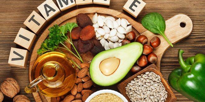 Makanan Sumber AntioksidanPelindung Kesehatan Mata dan Jantung