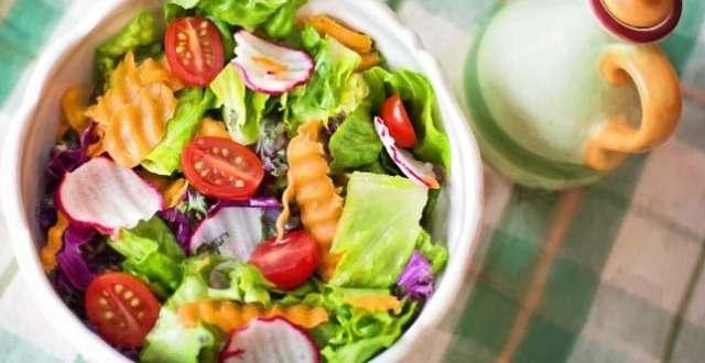 Makrobiotik, Diet untuk Memperpanjang Usia