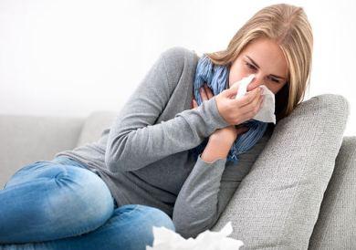 सर्दी जुकाम का उपचार के घरेलू उपाय और देसी नुस्खे