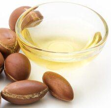 Argan oil in Hindi