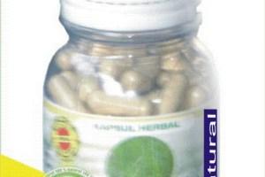Herbal Alang Alang