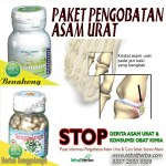"Pengobatan ""Herbal Asam Urat"""