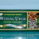 "Minuman Tradisional ""Wedang Uwuh"""