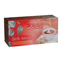 teh sarang walet sirih merah