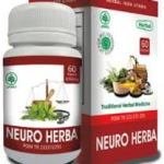 Neuro Herba Ampuh Obati Stroke