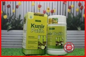 Herbal Kunir Putih Obat Kanker