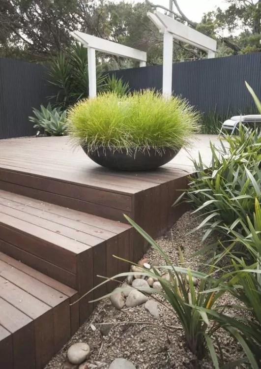 40 Minimalist Garden Design And Landscape Ideas That Inspired By The Design Culture