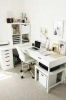 45+ DIY Corner Desk Ideas with Simple and Efficient Design ...