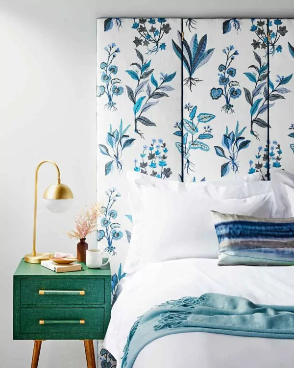 35 Diy Headboard Ideas That Will Make Your Bedroom Design Looks Gorgeous