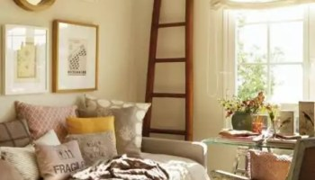 32+ Bedroom Office Combo Ideas with For Styling Your Work ...