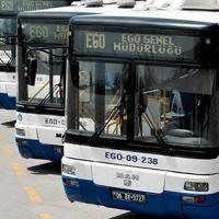 Ankara'da Toplu Ulaşımda  Kart  Okuma  Düzenlenmesi.
