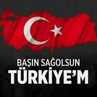 🇹🇷 Başın Sağolsun Türkiye 🇹🇷