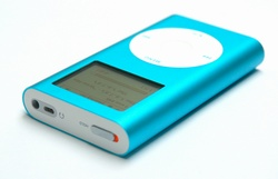 Photo of iPod