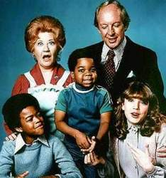 Different strokes cast