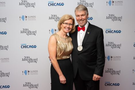 Matt and Shelly - JBFA