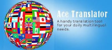 Ace Translator 16.4 Crack and Serial key Full Free Download 2021