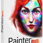 Corel Painter Crack 2021 + License Key Latest Version Free Download