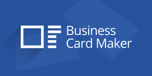 Business Card Maker 9.15 Crack + Activation Key 2021 [Latest]
