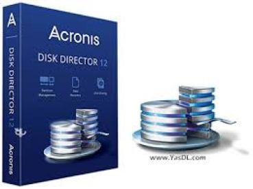 Acronis Disk Director 13.3 Crack and Serial key Free Download