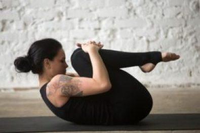 تمارين رياضية لتخفيف الألم